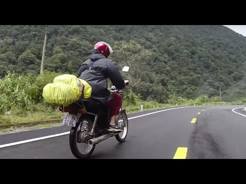Vietnam by Motorcycle | RRXtreme Team