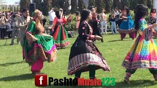 Dawlat Qarabaghi Attan Song Sweet Taste Of Pashto
