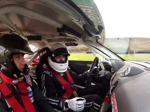 Porsche Cayman Cup onboard Fenaroli O./Fenaroli F. - Franciacorta