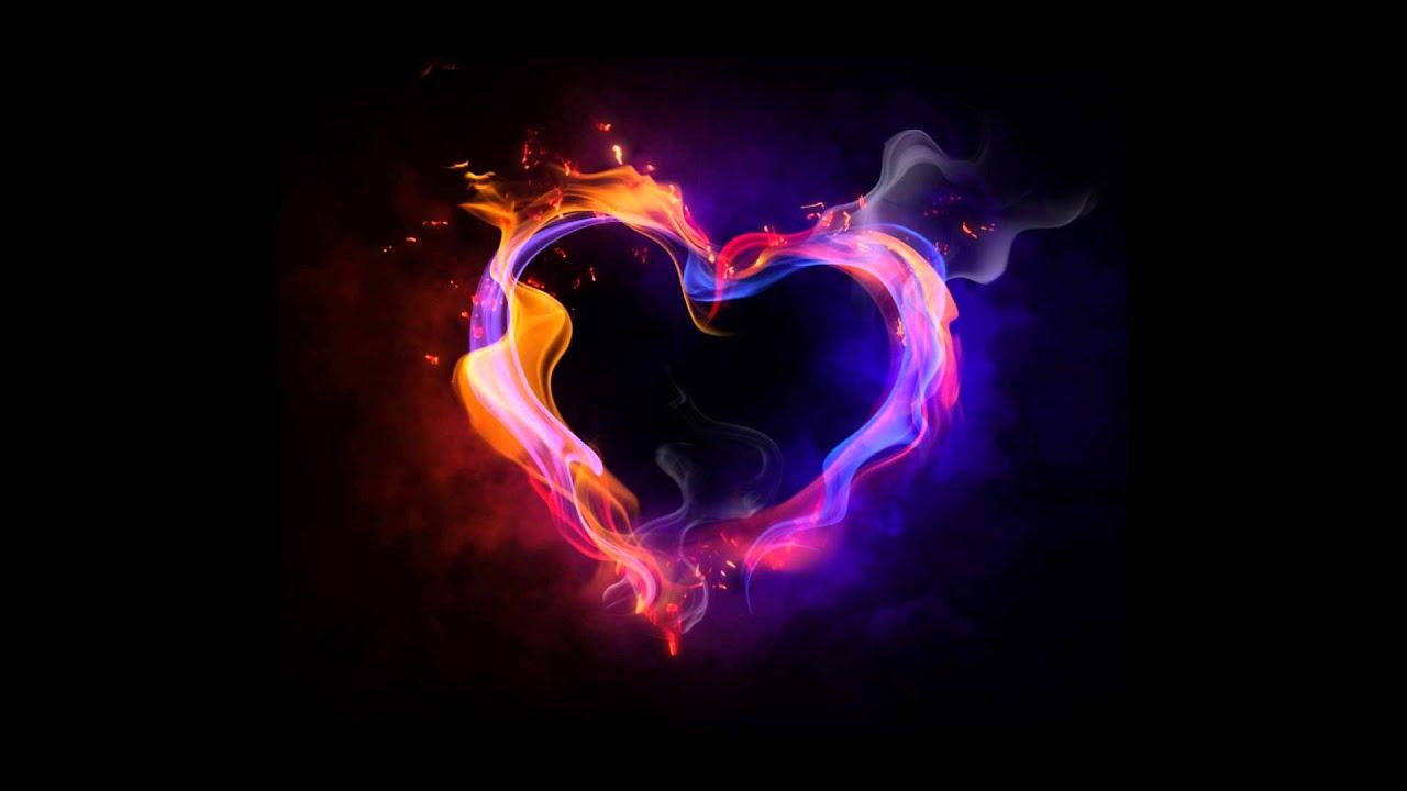 Pildiotsingu heart in fire tulemus