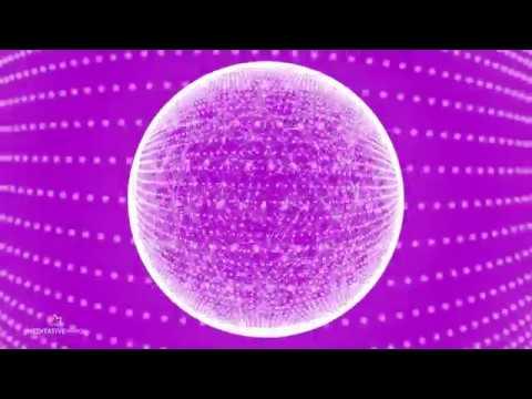 852 Hz ❯ AWAKEN Crystal Clear Intuition ❯ LET GO Overthinking & Fear ❯ Marimba Meditation Music