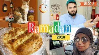 NO LO VEAS Si Estas Ayunando 🙈 Ramadan 2018 Vlog2 | Mexicana En Turquia