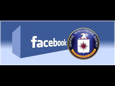 FLiP: Facebook Is CIA Sponsored And Funded?
