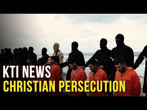 KTI News - Persecution of Christians