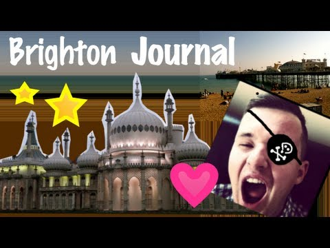Welcome to Brighton