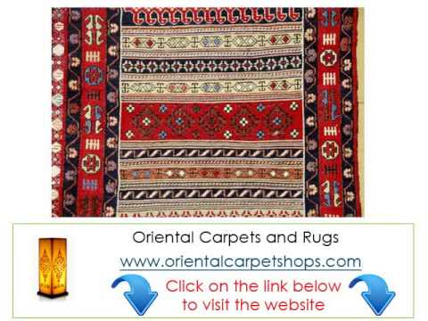 Broken Arrow Gallery of antique carpets