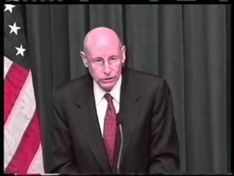 The Houston Task Force on Terrorism