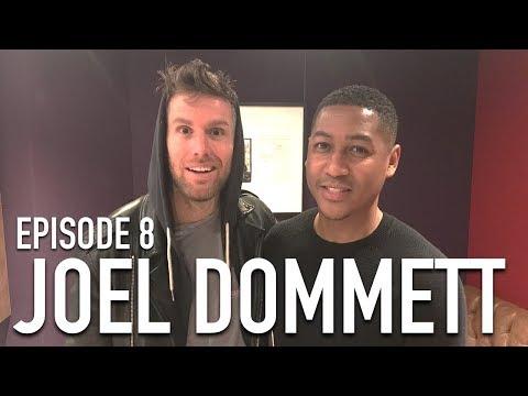 THE MOTTO PODCAST: JOEL DOMMETT [Full Interview]