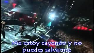 God Must Hate Me (Live From Mtv Hard Rock) - Simple Plan (Subtitulado al Español)