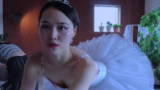 취미발레 Vlog : 발레프로필 촬영을 한 보에어 Wi…