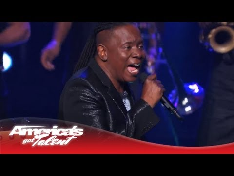 "Earth, Wind & Fire - ""September"" & ""My Promise"" Performance - America's Got Talent 2013 Finale"