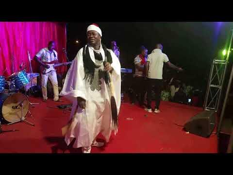 Concert Live de Kalamoulaï