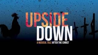 """🎶 Христианский мюзикл """"Вверх тормашками"""" (Upside Down)"""