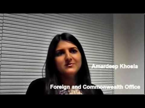 Amardeep - Foreign and Commonwealth Office