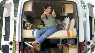 How to Win a Sprinter Van with $40,000 Worth of Customizations // Omaze