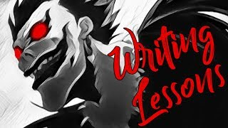 Death Note: How To Write Binge-Worthy Television
