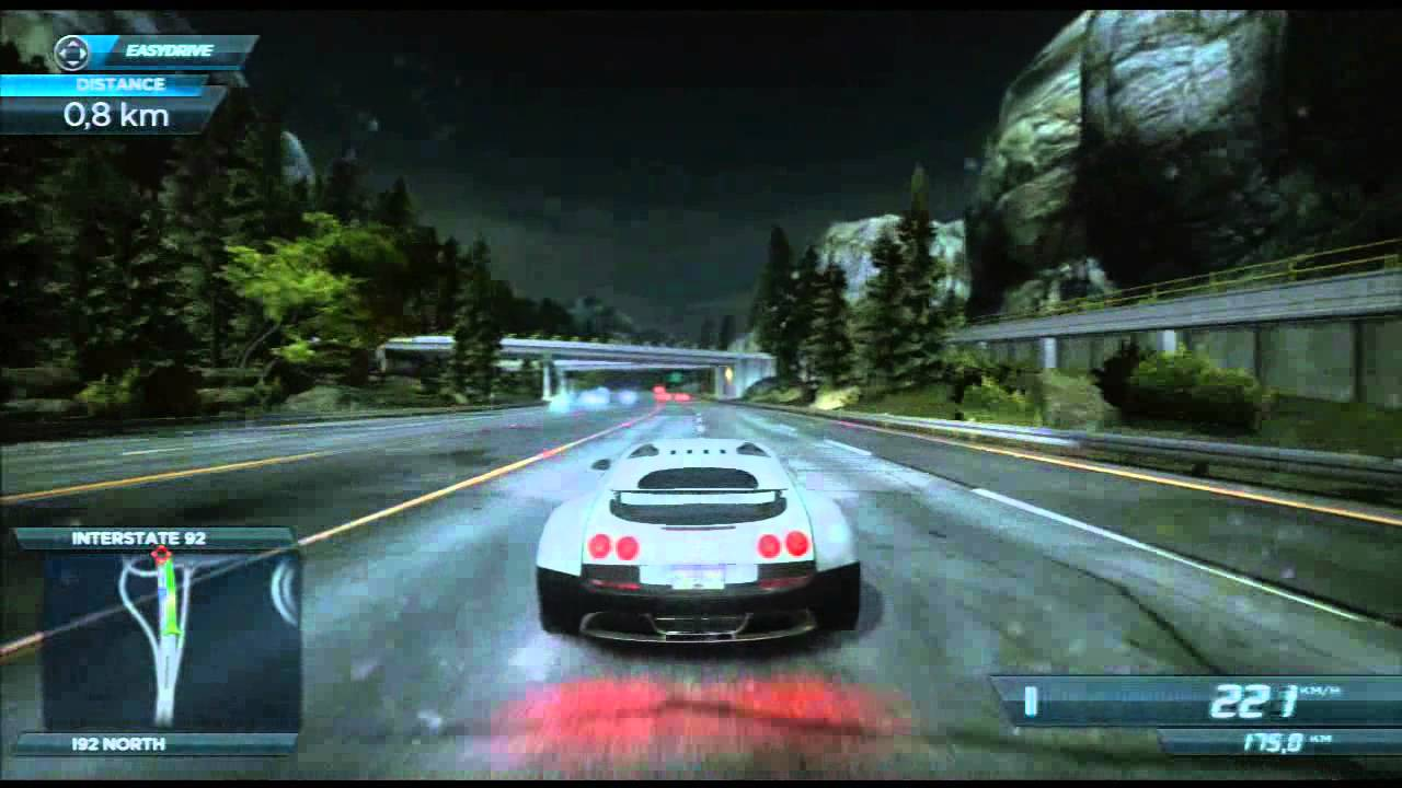 nfs mw most wanted 1 realix et la ps4 youtube. Black Bedroom Furniture Sets. Home Design Ideas