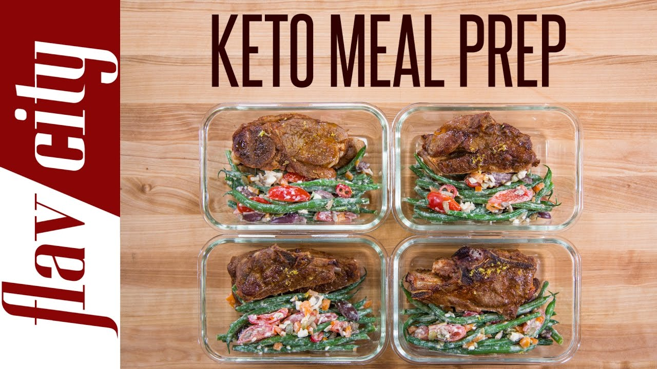 Bodybuilding Recipes To Bulk Shred Keto Meal Prepping That Doesnt Suck