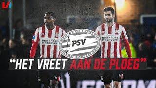 Harde Klappen Voor PSV: 'Emoties Kan Ik Geen Plek Geven'