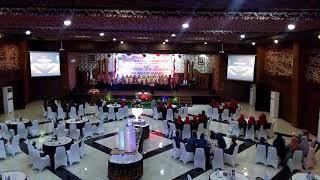 Mars SDI LH @ Hall Kampung Coklat