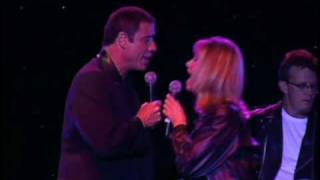 olivia newton john john travolta youre the one that i wantmpg
