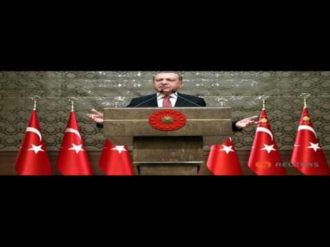 A Tease: president erdogan turkey parliament