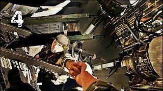 Прохождение Call of Duty: Ghosts (XBOX360) — История Рорка #4