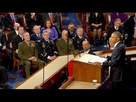 Başkan Obama Dış Politika Vizyonunu Açıkladı