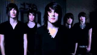 Asking Alexandria - Alerion (Lyrics)