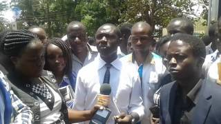 Kisii youth condemn council of elders for false representation