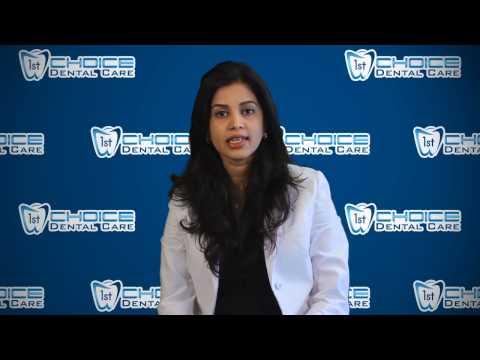 """1st Choice Dental Care - Dr. Nalini """"K"""" Kataria"""