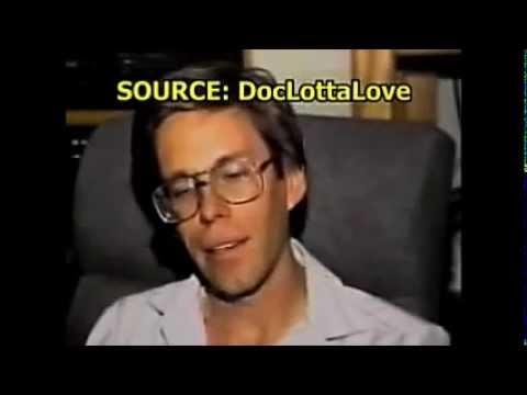 Area 51 Worker Bob Lazar Interview + John Lear Vintage