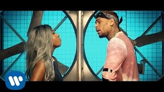 Repeat youtube video Sevyn Streeter - Don't Kill The Fun ft. Chris Brown [Official Video]