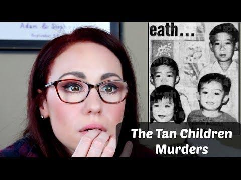The Tan Children Murders