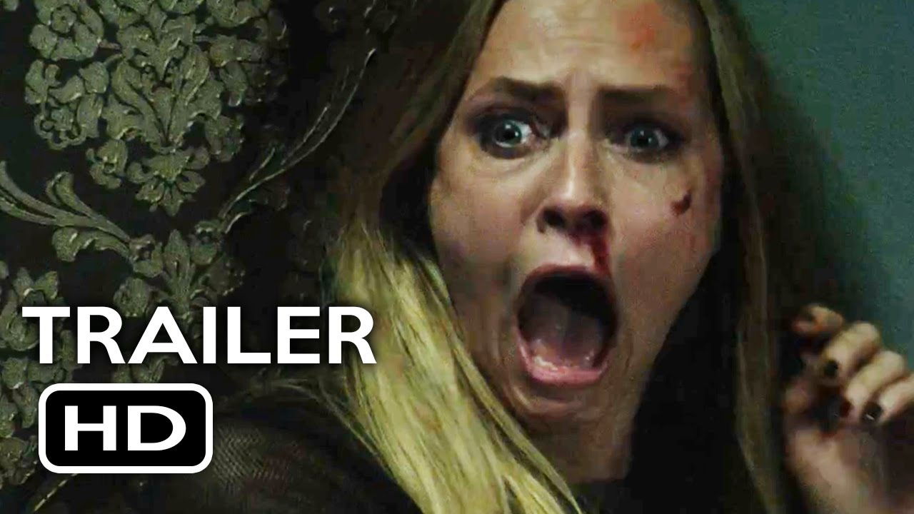 Lights Out Horror Comedy Ghost Got Raped Real Video Sexgone Wrong