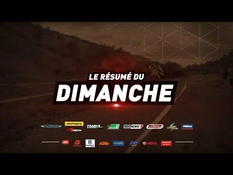 CDF2 RESUME DIMANCHE - Chemillé Sur Indrois