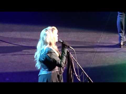 Fleetwood Mac - Dreams - Rod Laver Arena 2nd November 2015