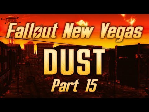 Fallout: New Vegas - Dust - Part 15 - The Strip