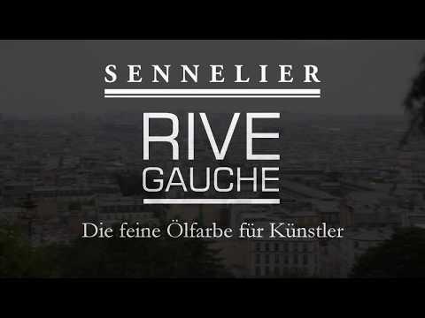 Sennelier Rive Gauche DE