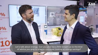 Video: Do you need to reduce energy costs and ensure continuous uptime in your water plant?
