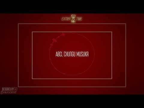 Extra Time (Official Lyrics Video) - Abel Chungu Musuka produced by KB