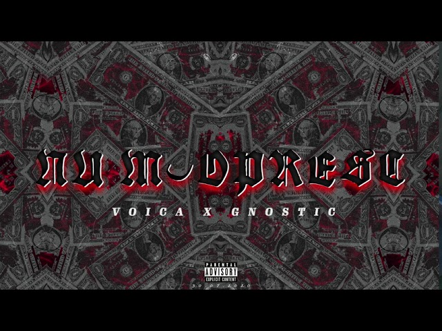 Voica - Nu m-opresc feat. Gnostic