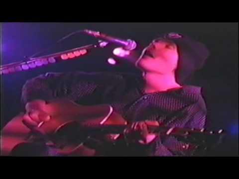 The Smashing Pumpkins - TONIGHT TONIGHT (Live HD)