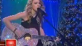 christmases when you were mine  taylor swift