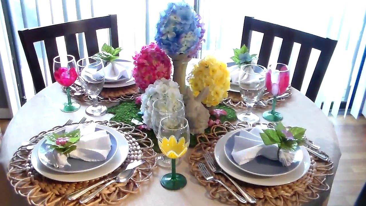DIVAS ON A DIME: Egg-cellent ideas for coloring Easter eggs