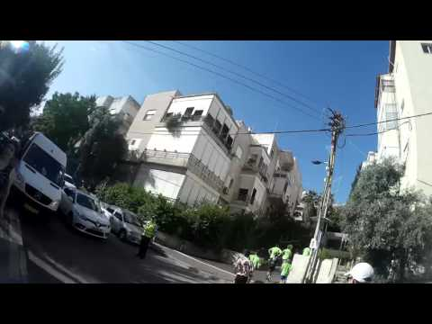 Haifa Stairs Race 2016(Full Race)