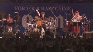 ORION BEER FEST 2015 9.6(SUN)19:30〜 スペシャルライブ「DIAMANTES」 ...