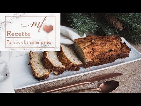mf-❤-|-recette-de-pain-aux-bananes-paléo