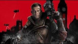 Wolfenstein 2 The New Colossus...