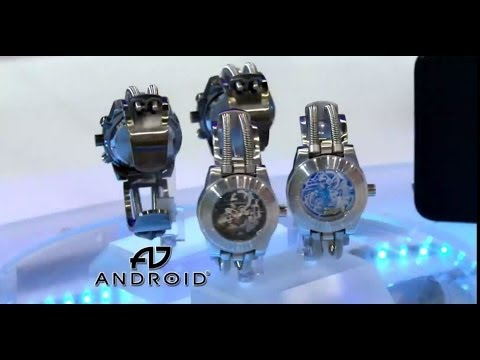 ANDROID® Hydraumatic Featured On The Price Is Right 1/10/2014